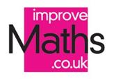 improve maths logo